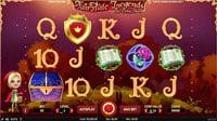 Spilleautomaten Fairytale Legends: Red Riding Hood