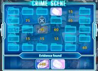 Crime Scene bonusspill