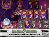 Fortune Teller bonusspill