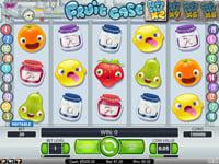 Fruit Case spillevisning