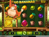 Go Bananas spillevisning