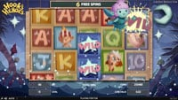 Free spins på spilleautomaten Fairytale Legends: Red Riding Hood