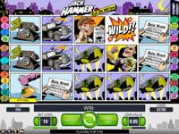 Jack Hammer spillevisning