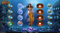 Spilleautomaten Secrets of Atlantis