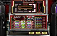 Spilleautomaten Magic Lines fra Betsoft