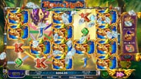 Spilleautomaten Robin Hood Prince of Tweets free spins