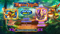 Spilleautomaten Robin Hood Prince of Tweets Superbet info