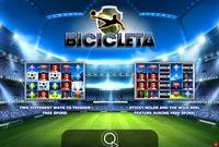 Spilleautomaten Bicicleta informasjon