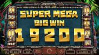 Storgevinst på spilleautomaten Big Blox