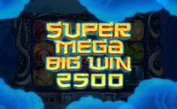 Super mega storgevinst på spilleautomaten Legend of the White Snake Lady